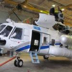 """""""ЮТэйр-Инжиниринг"""" освоила капитальный ремонт Ми-172"""