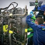 """""""Потребность рынка в услугах по ремонту двигателей существенно возросла"""""""