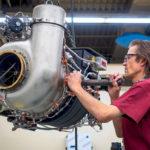 S7 Technics будет ремонтировать ВСУ Honeywell
