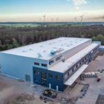 MTU Maintenance открыла новый логистический центр в Бранденбурге