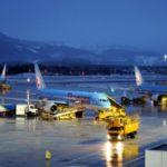 Аэропорт Зальцбурга закроется на ремонт весной 2019 года