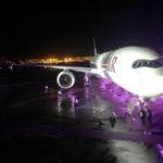 Как собирают Airbus А350