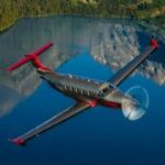 Совокупному европейскому парку бизнес-самолетов и вертолетов предсказали рост
