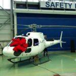 В Таджикистан поставлен первый вертолет Airbus H125