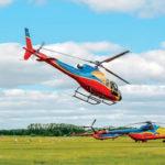 Кто поднимет вертолеты в небо
