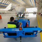 DC Aviation осваивает сложный ремонт в Штутгарте