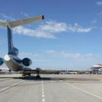 Аэропорт Минска планирует удвоить пассажиропоток к 2021 году