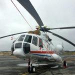 """""""ЮТэйр-Инжиниринг"""" получила допуск на ремонт китайских Ми-8"""