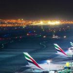 ВПП в самом большом в мире международном аэропорту закрыта на 45 дней