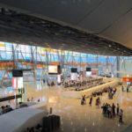 Аэропорты Армении получат на развитие почти 40 млн долларов