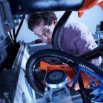 Робот от Lufthansa Technik ускорит ремонт композитных элементов